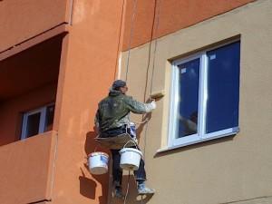 Почему возникают дефекты на фасадах?