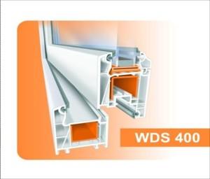 Окна WDS-400