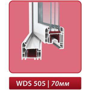 Профильная система WDS 505