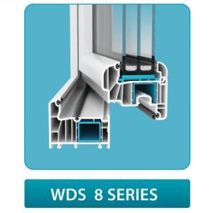 Профильная система WDS 8 SERIES