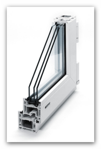 Пластиковые окна KBE balans