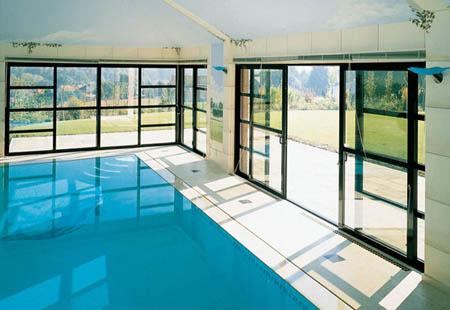 pool_doors
