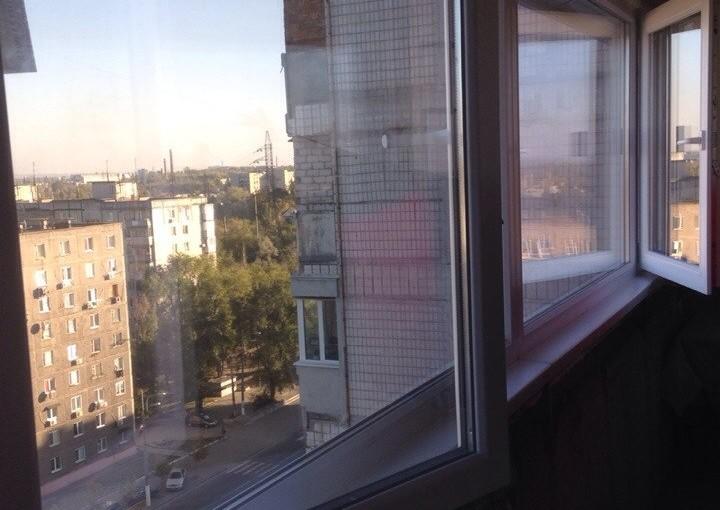 Отзыв Антона Иваненко про установку лоджии от компании «ОКНА+»