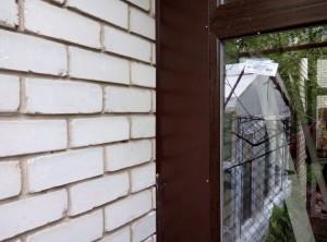 окна Steko на веранду