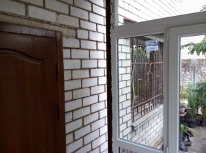 окна Steko для веранды