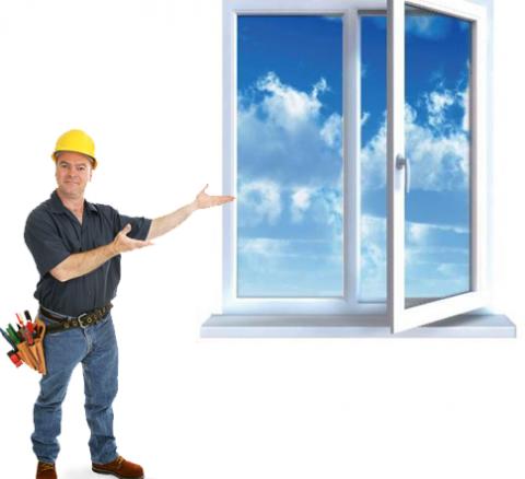 Тонкости монтажа металлопластиковых окон