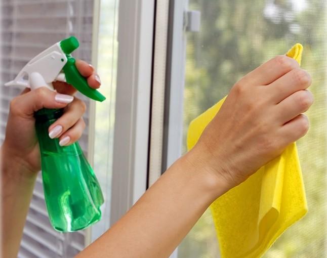 Счастливым обладателям пластиковых окон: правила ухода